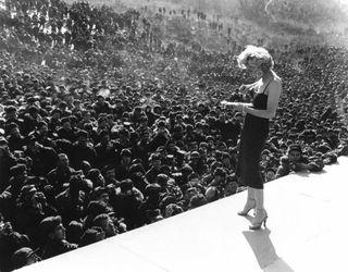 Marilyn corée