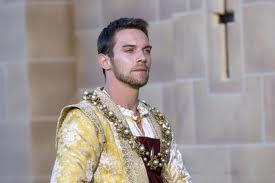 Rhys meyers Tudor