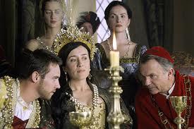 Cour Henri VIII