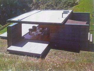 Maison nouvelle zelande