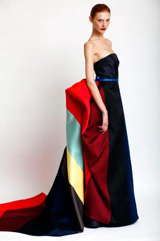 La plus belle robe