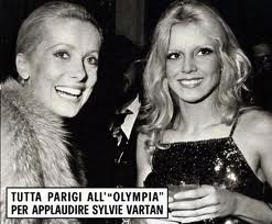 France by pine up vartan deneuve