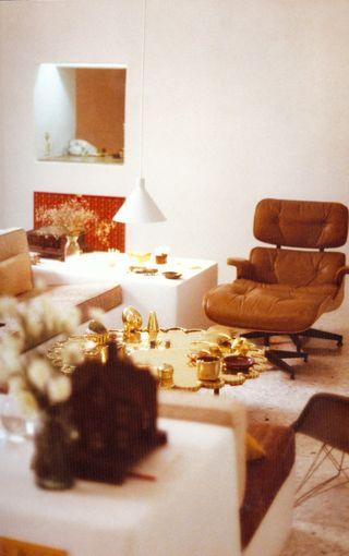 Eames Santa Fe 1