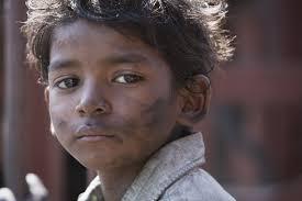 Saroo enfant