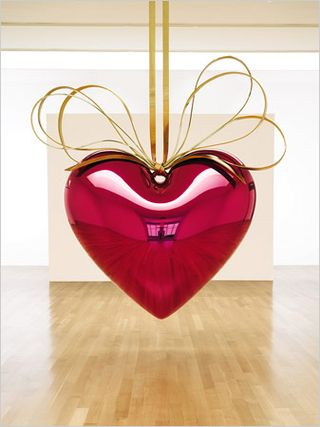 Jeff-koons-hanging-heart