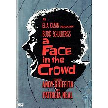 Face in the crowd 1