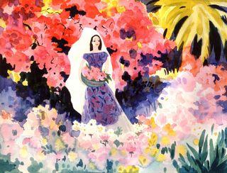 Mary blair 1