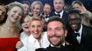 Selfie horrible pauvre julia roberts