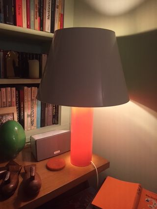 Lampe DH