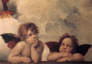 Sexe des anges